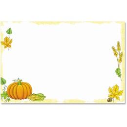 Fall Adair Crescent Envelopes
