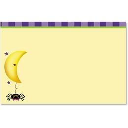 Wicked Kitten Crescent Envelopes