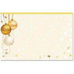 Starstruck Crescent Envelopes