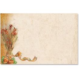 Fall Favorite Crescent Envelopes