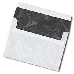 Outer Invitation Envelopes
