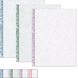 Charisma Letterhead Papers