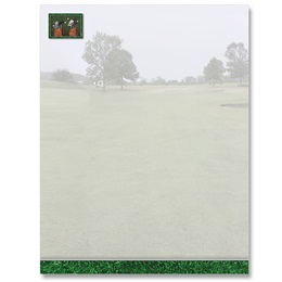 The Fairway Letterhead