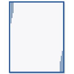 Lineation Letterhead