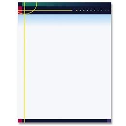 Precision Letterhead
