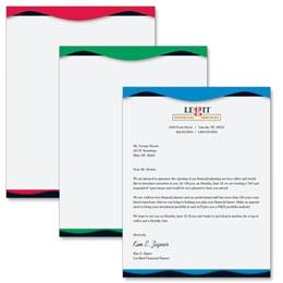 Legit Letterhead Papers