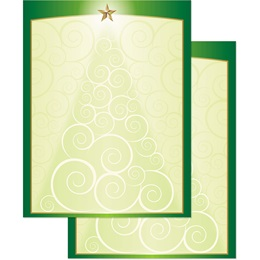 Christmas Tree Glee Newsletters