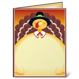 Turkey Time Newsletters