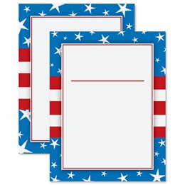Happy Fourth Newsletters