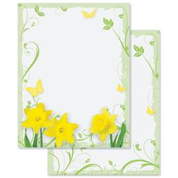 Daffodil Delight Newsletters
