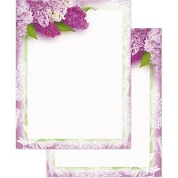 Sweet Lilacs Newsletters