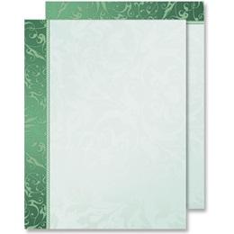 Emerald Elegance Newsletters