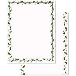 Holly Border Newsletters