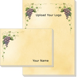 Grapevine Post-it Notes