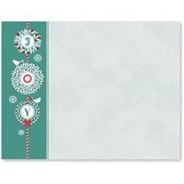 Holiday Joy Postcards