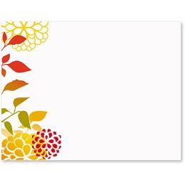 Leaf Gallery Postcards