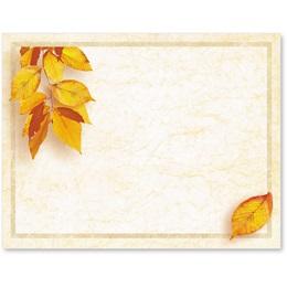 Autumn Bliss Postcards