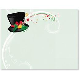 Frosty's Hat Postcards