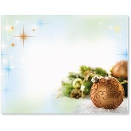 Dazzling Sparkle Postcards