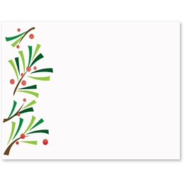 Green Sprigs Specialty Postcards