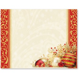 Radiant Merriment Postcards