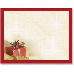Season's Gift Postcards