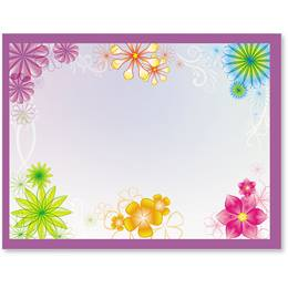 Bellaflora Postcards