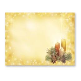 Season of Light Christmas Postcards