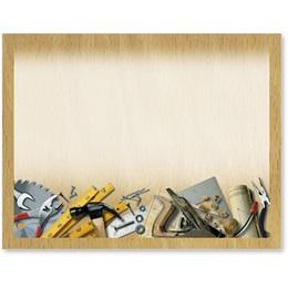 Tools Postcards