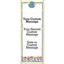Planet Youth Vertical Banners