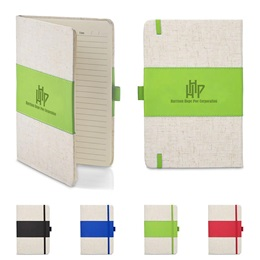 5x7 Heathered Journal